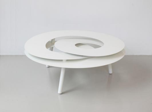 Janne Kyttanen, 'Roller Coaster Table, middle (2014), Galerie VIVID edition of 12 + 3AP