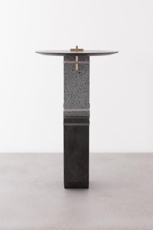 Gallery Libby Sellers London Big Pillar by Studio Formafantasma in 2014