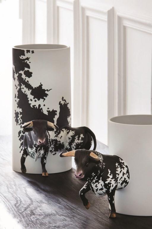 Vase N°5 by Sacha Walckhoff