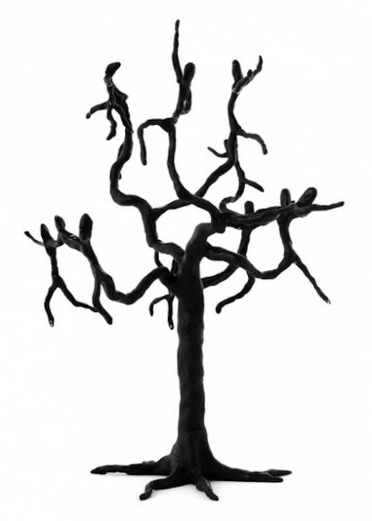 ATELIER VAN LIESHOUT | JUBILEE TREE