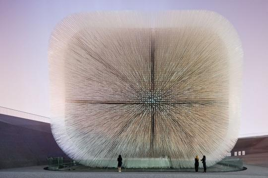 Heatherwick Studio: Designing the Extraordinary