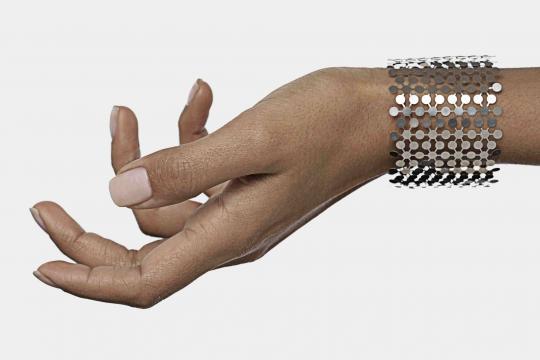 Jewellery by Mathias Begtsson