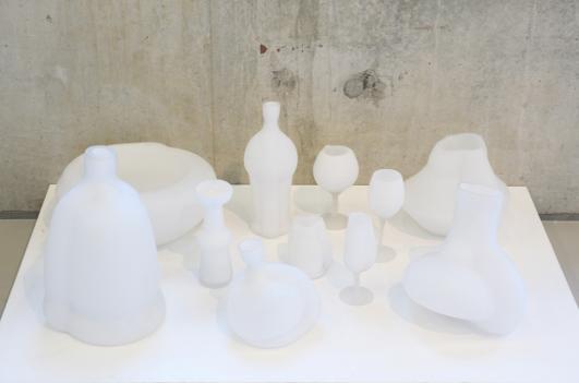 Galerie VIVID, Rotterdam Centraal - Bas van Beek