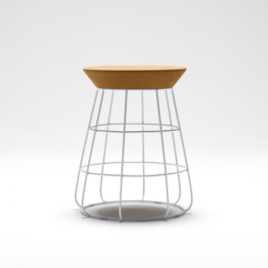 'Sidekick Stool' by Timothy John