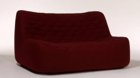 Slouch Sofa