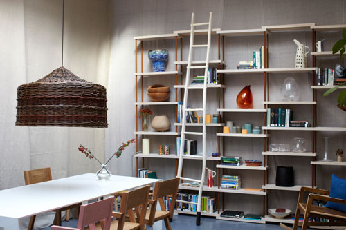 A Place to Gather at London Design Festival [photo: Linda Brownlee ]