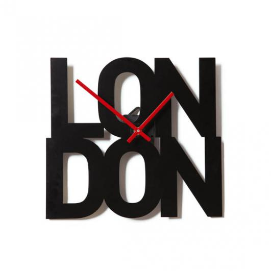 Goodwin & Goodwin - London city clock - http://www.goodwinandgoodwin.com/