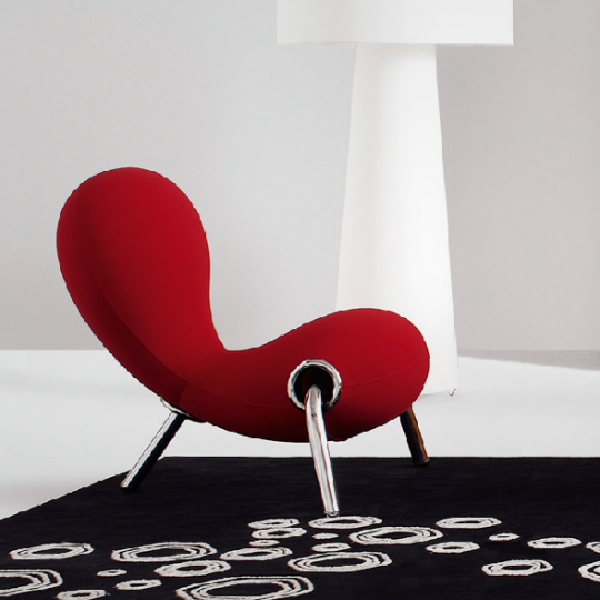 Marc Newson - Embryo Chair