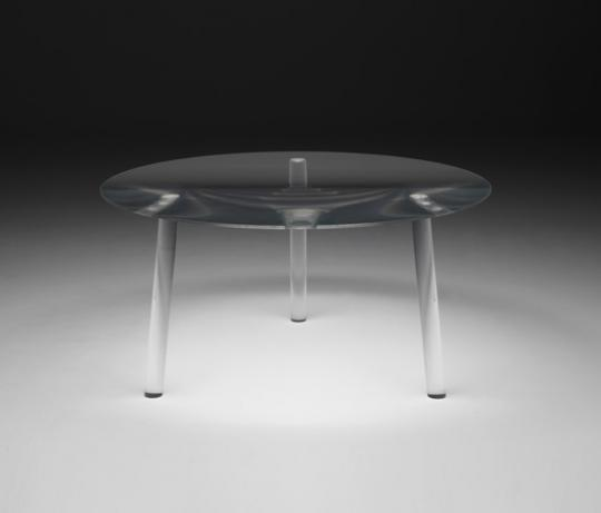 Junya Ishigami: Table, 2005