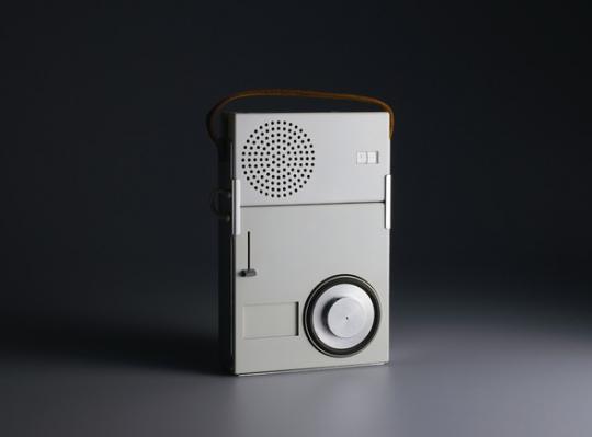 Audio Transistor, 1959