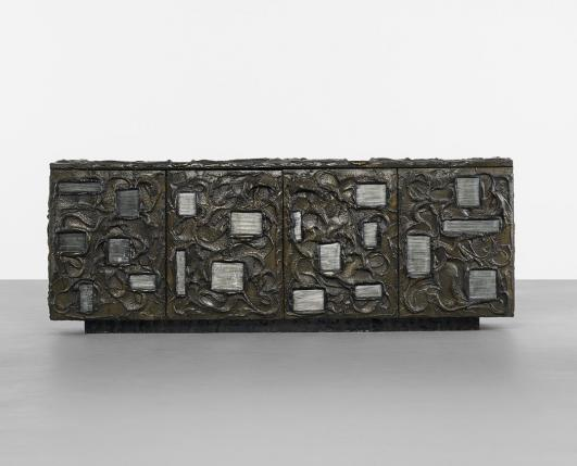 PAUL EVANS cabinet estimate: $20,000–30,000
