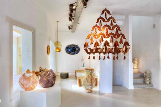 'Porto Cervo 2013' - Gallery FUMI
