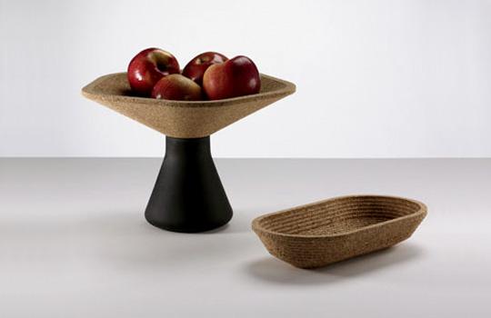 Plug bowl by Tomas Kral - credits Matteo Gonet, Michel Bonvin, Tomas Kral