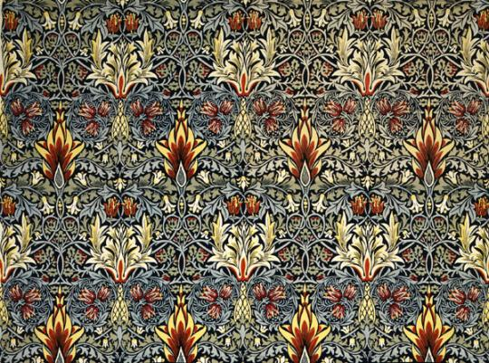 The William Morris Gallery Will Open To The Public On 2
