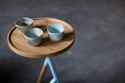 'Vernacular - an exhibition of contemporary design and craft from Ireland'