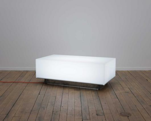 Coffee Glow Table By James Hyde