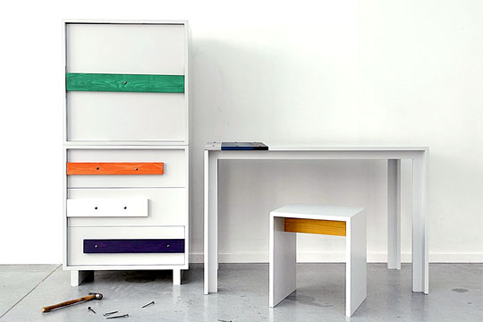 Save Collection by Katarina Häll 2008 photo by Adam Craft