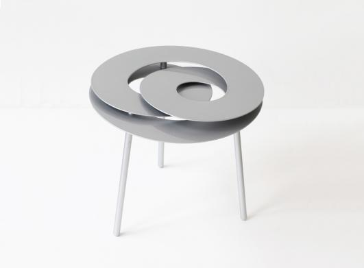 Janne Kyttanen, 'Roller Coaster Table, small (2014), Galerie VIVID edition of 12 + 3AP