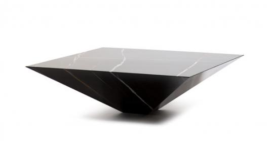 Lythos Table by Toni Grilo for Haymann