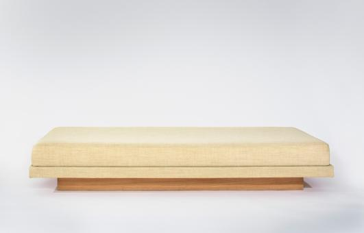 Jacques Dumond Daybed, c. 1960