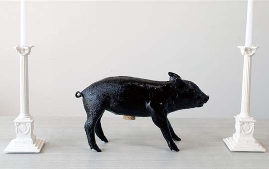 Pig Bank by Harry Allen – Areaware