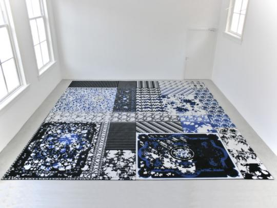 Droog - All in one carpets
