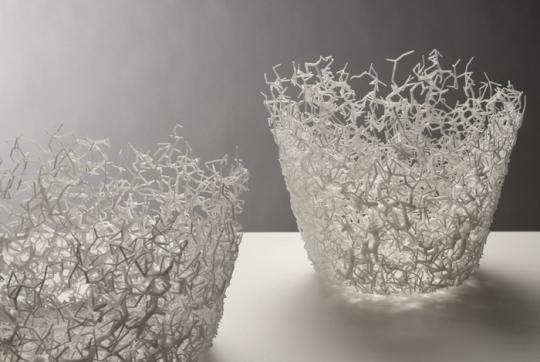 DLA Vessels by David Sutton