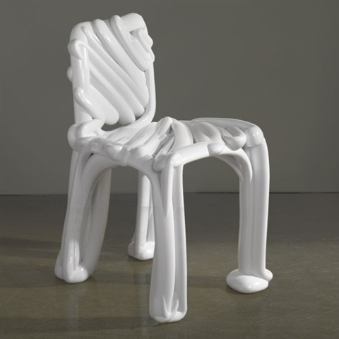 Front Design, 'Sketch furniture', 2005, estimated at $30,000 - 40,000, sold for $40,625