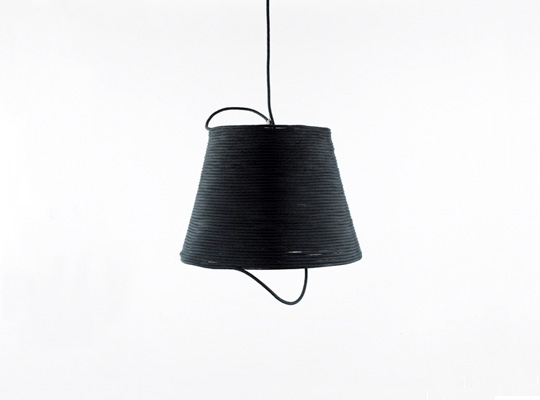 SpoolLamp by Thout