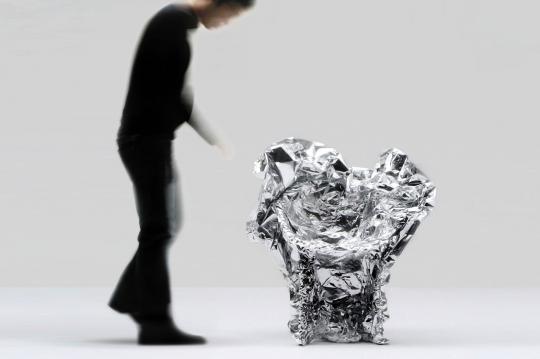 Memory (2011) by Tokujin Yoshioka