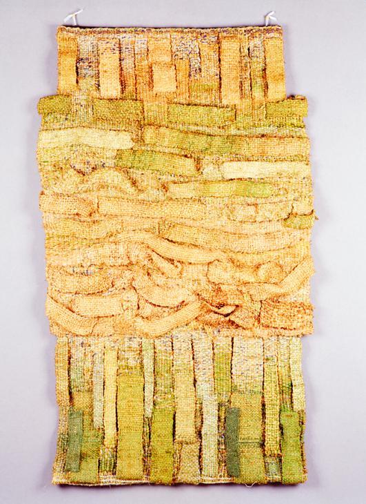 Untitled by Désirée Scholten-van de Rivière [1972]