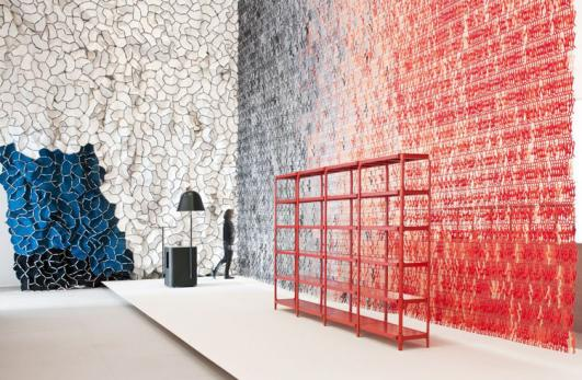 Ronan and Erwan Bouroullec a Retrospective