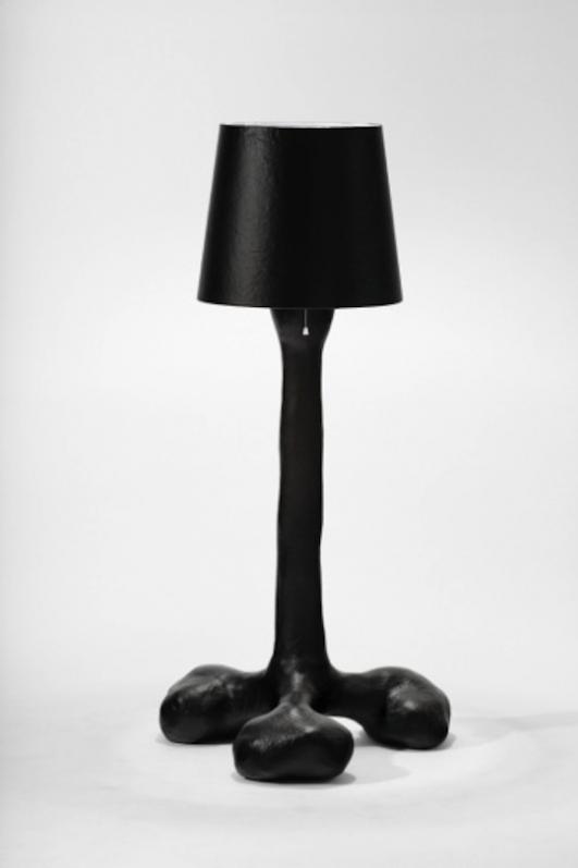 ATELIER VAN LIESHOUT | PRICK LAMP (THICK)