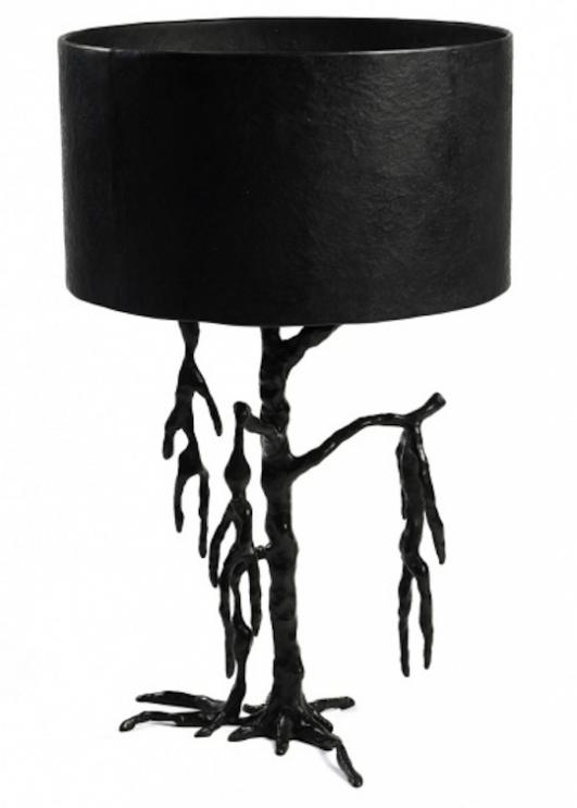 ATELIER VAN LIESHOUT | TREE TABLE LAMP