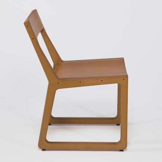 'Roadrunner Chair', 2006, by DoubleButter