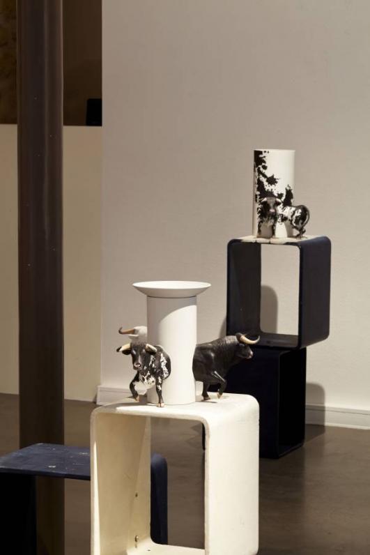 Vase N°9 by Sacha Walckhoff