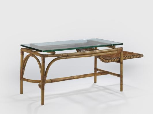 Louis Sognot Low Table, 1950
