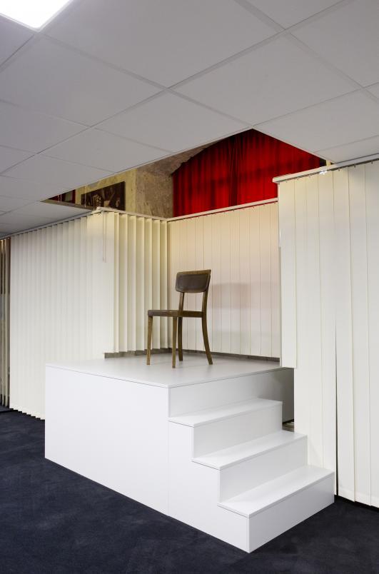 Cabaret der Künstler  © Manifesta11, Livio Baumgartner