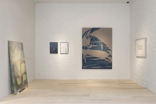 'Flection' at Hedge Gallery