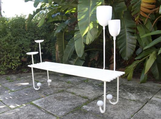 Design at Fairchild: Sitting Naturally by Cristina Grajales Gallery