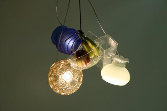 Multi-Vase by Tejo Remy & René Veenhuizen