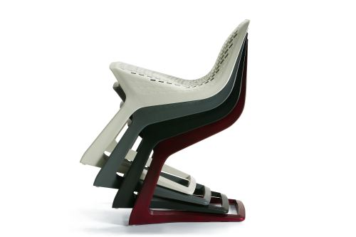 MYTO Cantilever Chair by Konstantin Grcic