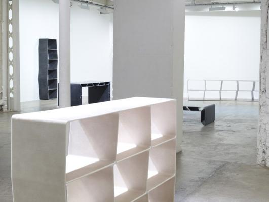 'cellae' by François Bauchet at Galerie kreo [installation view]