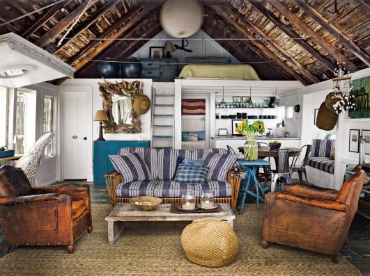 Provincetown Beach Cabin Detnk